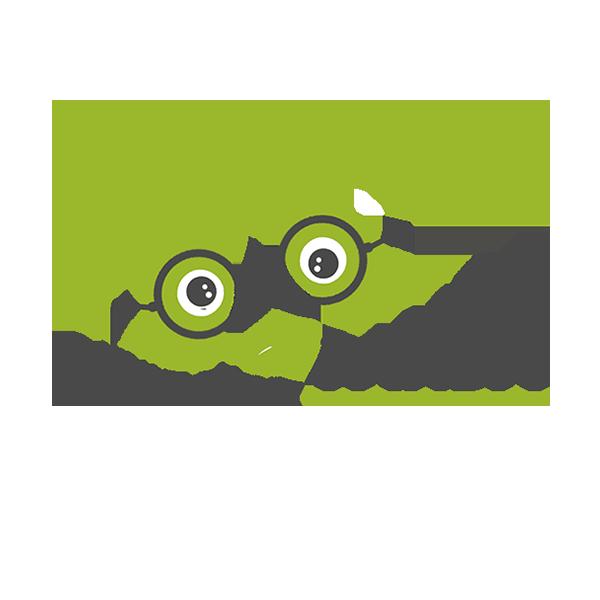 לוגו לעסק חדש בתחום הלימודים