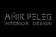 עיצוב לוגו לארכיטקט אמיר פלג