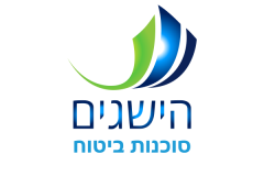 עיצוב לוגו לעסק בתחום הביטוח - הישגים