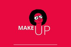 לוגו מייק-אפ