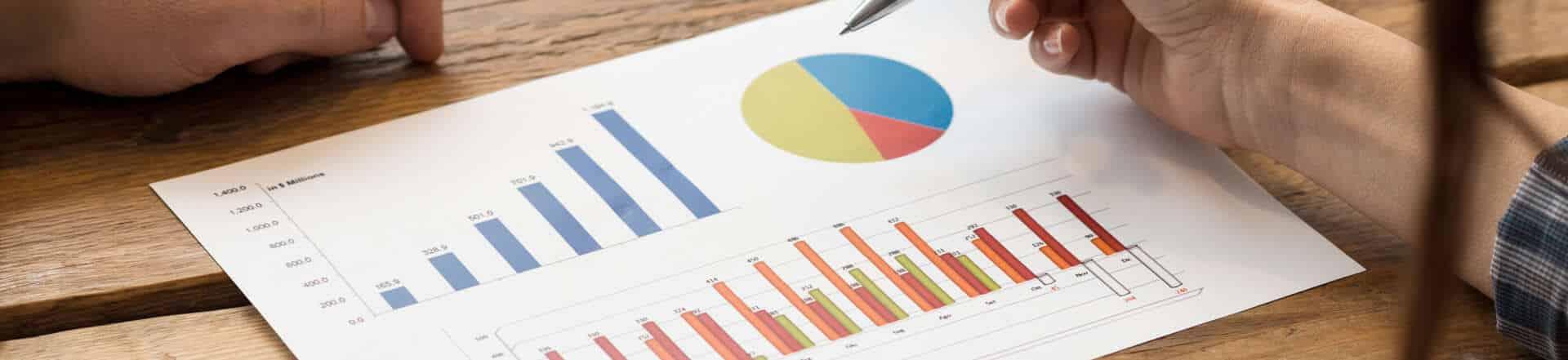 ניהול מועדון לקוחות סטטיסטיקה