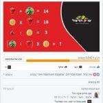 עיצוב פוסט בפייסבוק לשוק הרצל