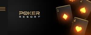 מיתוג חברת poker resort